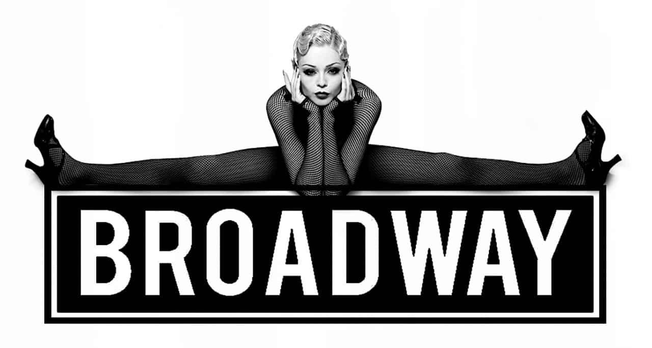 Broadway-tickets
