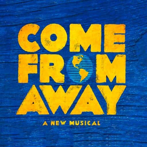 Come-From-Away-Tickets