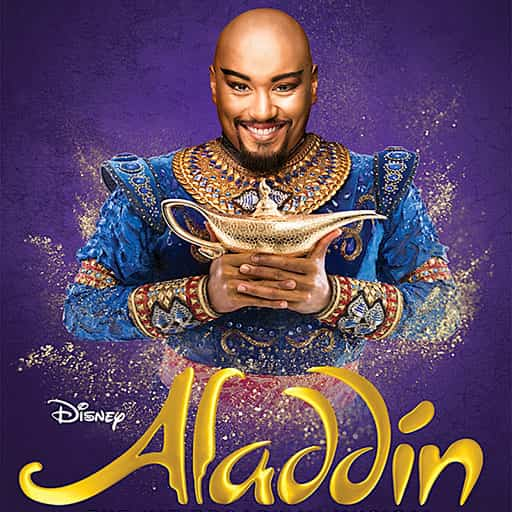 Aladdin-Tickets