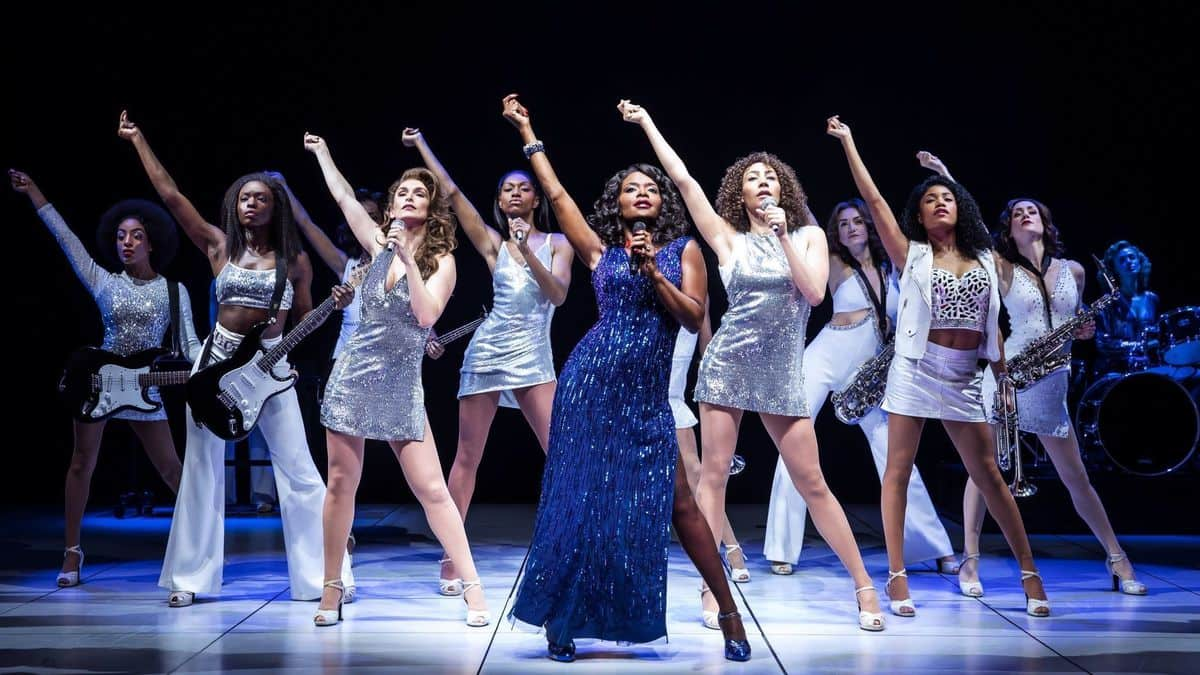 Chicago Broadway Musical