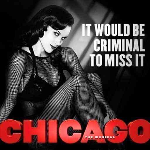 Chicago-Musical