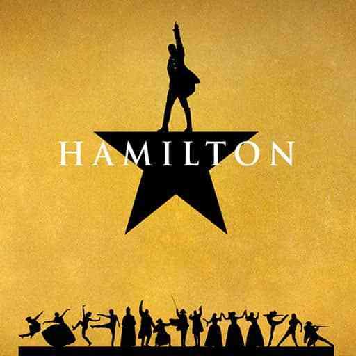Hamilton-Tickets