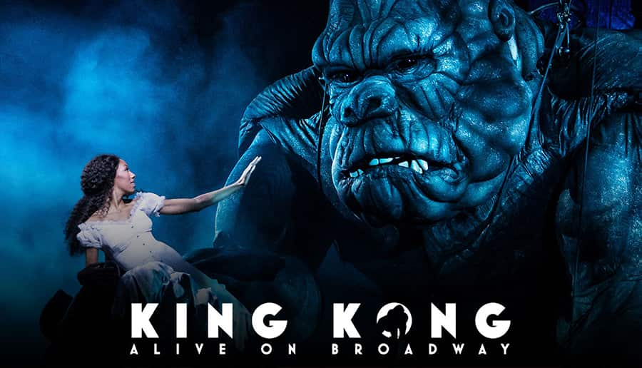 King Kong Musical
