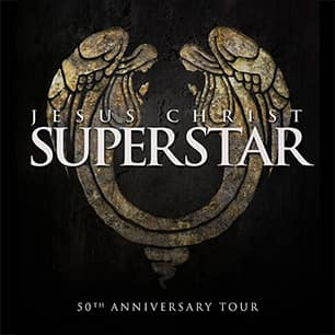 Jesus Christ Superstar-Musical