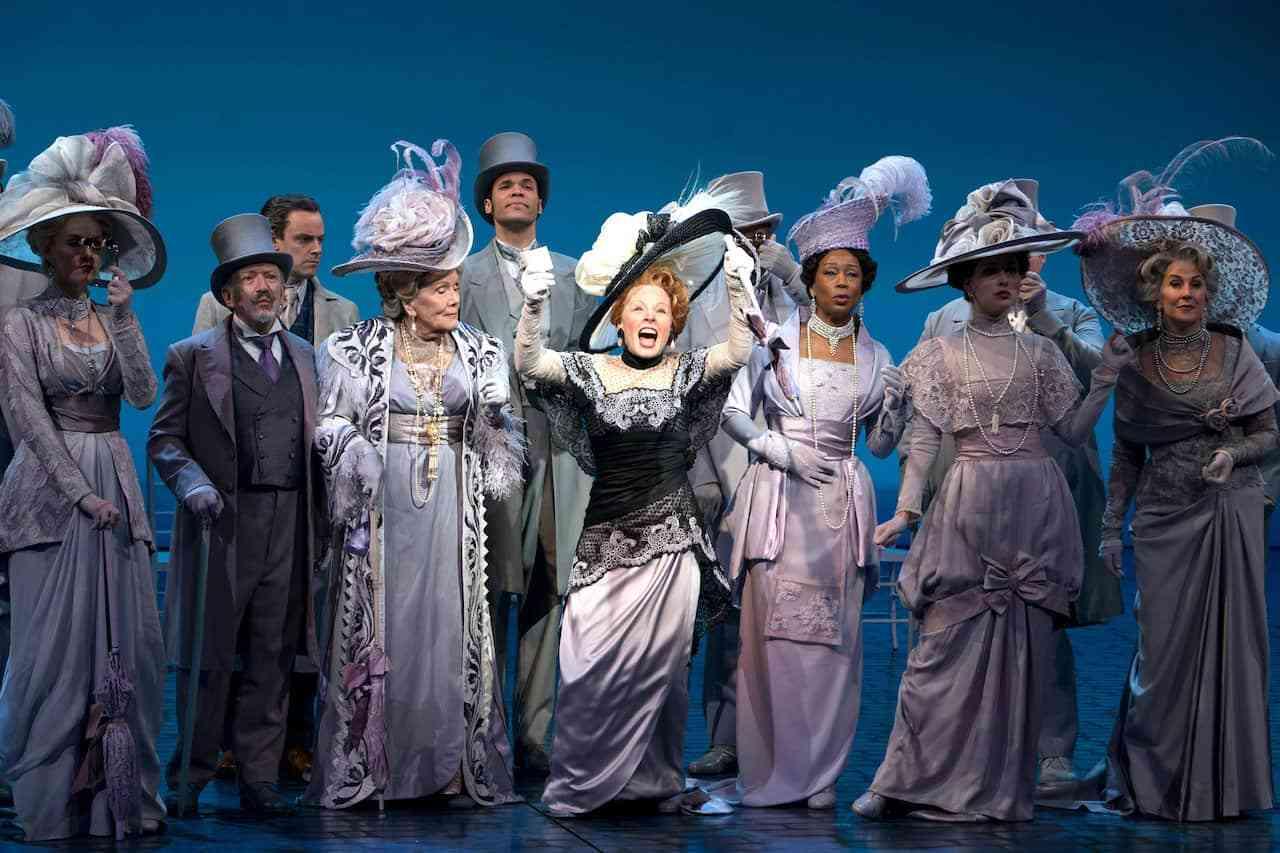 My Fair Lady Broadway
