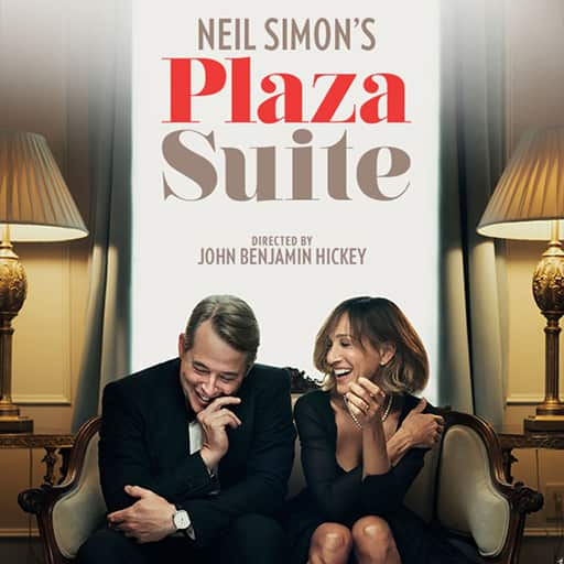 Plaza Suite Musical