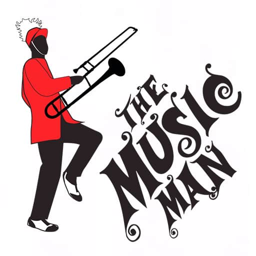 The Music Man Musical